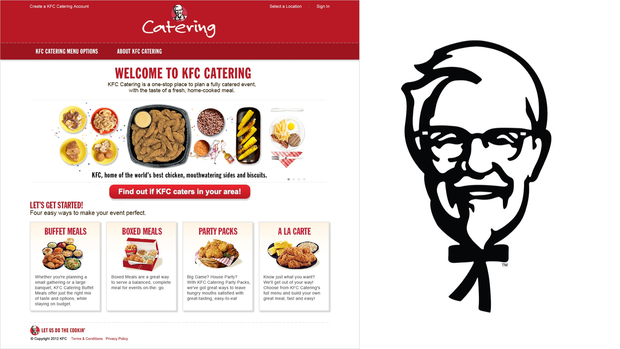 kfc customer analysis 11102018 kfc analysis main body  the loyal and potential customer are starting to decline and this caused a big loss to kfc customer can go to any fast food.